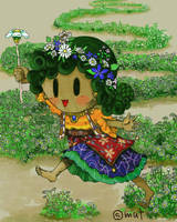 Fortune03 mut by Mutotsuka