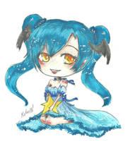 Chibi Nocka by yukifubuki