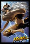 Prymal Kick 3 by ericalannelson