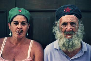 Cuba by whatev9r