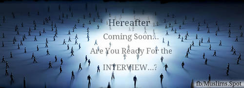 Hereafter coming soon by Net-Spidy
