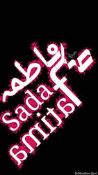 Sadaf Fatima Name Fusion by Net-Spidy