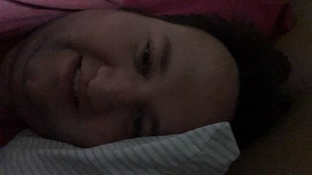Sammi bedside smile by shyho