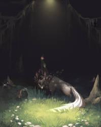 [TWWM] beware the fairy ring by flaw