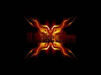 I Like Fire by veraukoion