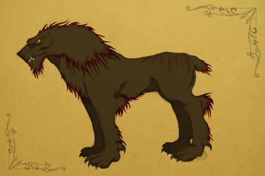Beast by Irizius