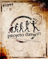 The Darwin Project's Menu by RaphaelAleixo