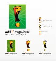 Aah -exclamation mark- by RaphaelAleixo