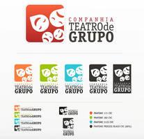 Teatro de Grupo - Final by RaphaelAleixo