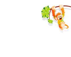 G Lion Tamarin - Wallpaper by RaphaelAleixo