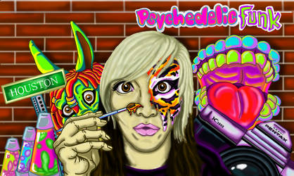 Psychedelic Funk by psychedelic-funk