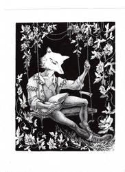secret garden by Dear-dear-deer