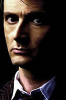 Dark Doctor by LicieOIC