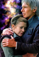 In A Galaxy Far Away by LicieOIC