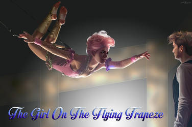 The Girl On The Flying Trapeze - Part 3 by LicieOIC