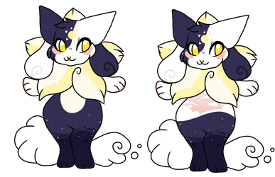 Kittydog design (C) by Sokoz