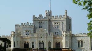 White Castle III by senzostock