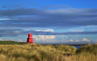 South Shields - Northern England by senzostock