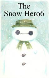 The snowhero6 by moonngai