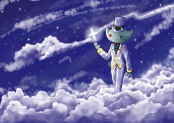 Meet the star by moonngai