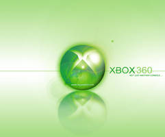 Another Xbox 360 Wallpaper by reyjdesigns