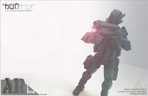 Rangers standing shooting2 lighterfull by Steamtrooper