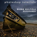 PS Tutorial-Blending Exposures by Phil-Norton