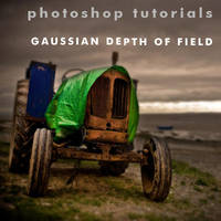 PS Tutorial - Gaussian DOF by Phil-Norton