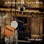 PS Tutorial - Lens Baby by Phil-Norton