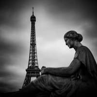 Statue And Tower by Phil-Norton