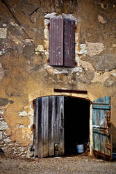 French Door 3 by Phil-Norton
