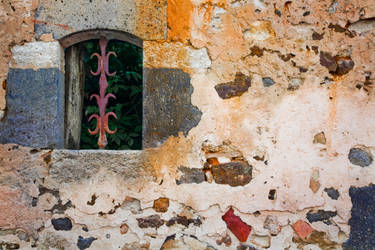 French Window by Phil-Norton