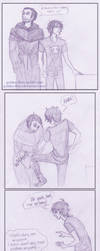 Percy Jackson-- Family Jewels by Golden-Flute