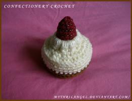 CC Strawberry Cheesecake by MythrilAngel