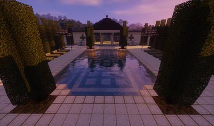 Eternal Gardens by MythrilAngel