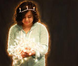 Light the World by SilverstarTM