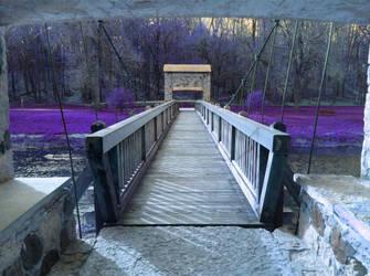 The Bridge to Wonderland by SilverstarTM