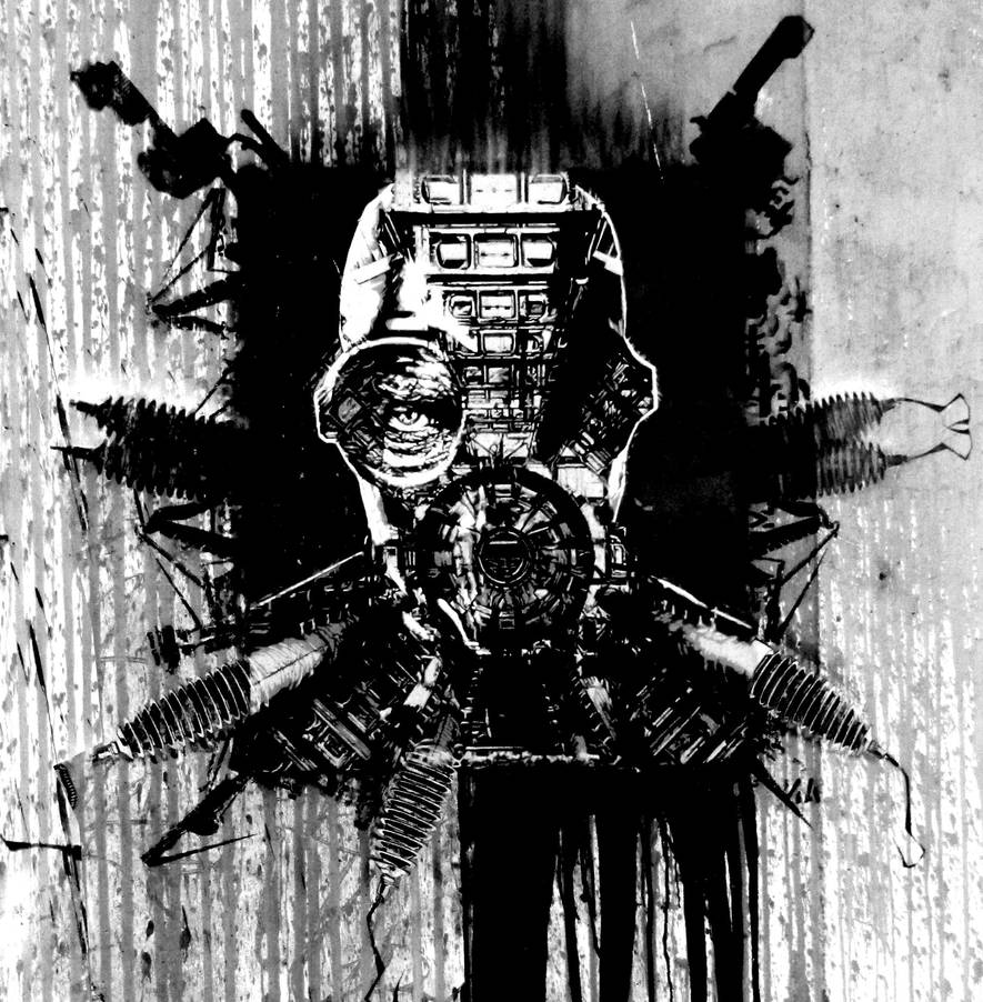 Czarnobyl by pevexxx