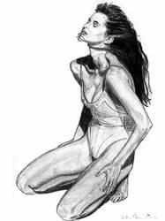 Elle McPherson '02 (Full Length) by EnlightArtment