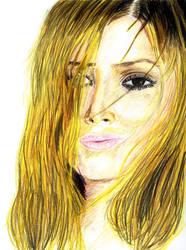 Colour Pencil Practice by EnlightArtment