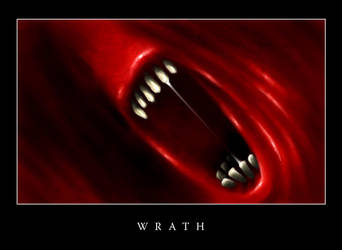 wrath by knowleser