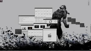 Metal Gear by JLOW00