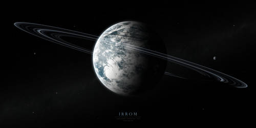Irrom by Alpha-Element