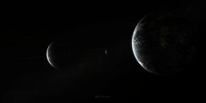 HD 28185 b by Alpha-Element