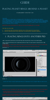 Guide - Placing Rings Into An Image by Alpha-Element