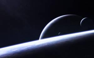 Horizon by Alpha-Element