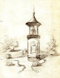 sketch 1 by Forcetan