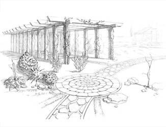 sketch 4 by Forcetan