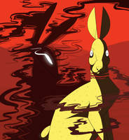 watership down by pavrzlove