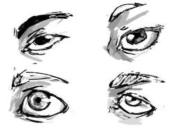 fma eyes by Cabout